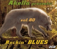 VA - Akella Presents: vol. 80. Rockin' Blues [2CD] (2016) MP3