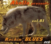 VA - Akella Presents: vol. 81. Rockin' Blues [2CD] (2016) MP3