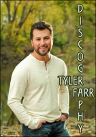 Tyler Farr - Discography (2013-2015) MP3