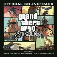 OST - Grand Theft Auto: San Andreas [Full Radio Soundtrack] (2004) MP3
