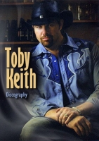 Toby Keith - Discography (1993-2017) MP3