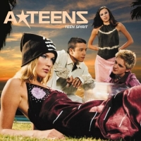 A-Teens - Teen Spirit (2001) MP3