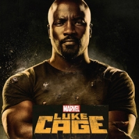 OST - Люк Кейдж / Luke Cage [Unofficial] (2016) MP3