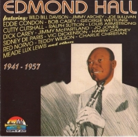 Edmond Hall - 1941-1957 (1996) MP3