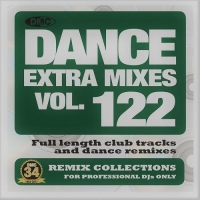 VA - DMC Dance Extra Mixes Vol.122 (2018) MP3