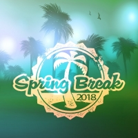 VA - Spring Break 2018 (2018) MP3