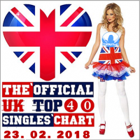 VA - The Official UK Top 40 Singles Chart [02.03] (2018) MP3