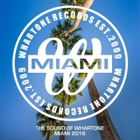 VA - The Sound Of Whartone Miami 2018 (2018) MP3