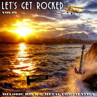 VA - Let's Get Rocked vol.19 (2012) MP3