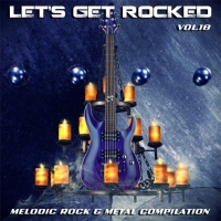 VA - Let's Get Rocked vol.18 (2012) MP3