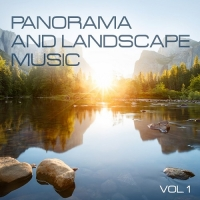 VA - Panorama and Landscape Music Vol.1 (2018) MP3