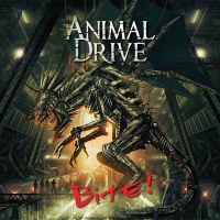 Animal Drive - Bite! (2018) MP3