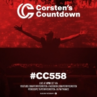 Ferry Corsten - Corsten's Countdown 558 [07.03] (2018) MP3