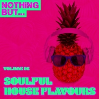 VA - Nothing But Soulful House Flavours Vol.06 (2018) MP3