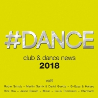 VA - Dance 2018 Vol.4 (2018) MP3