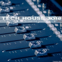 VA - Tech House 2018 [50 Great Club Tracks] (2018) MP3