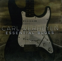 Carl Verheyen - Essential Blues (2017) MP3 от Vanila