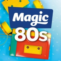 VA - Magic 80s [4CD] (2018) MP3