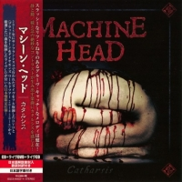 Machine Head - Catharsis [2CD Japanese Edition] (2018) MP3