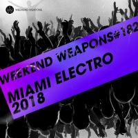 VA - Miami Electro 2018 (2018) MP3