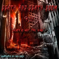 VA - Death and Death-Doom 90s (2018) MP3