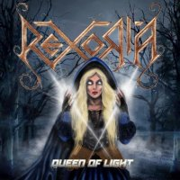 Rexoria - Queen Of Light (2018) MP3