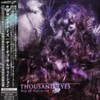 Thousand Eyes - Day Of Salvation [Japanese Edition] (2018) MP3