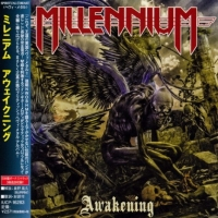 Millennium - Awakening [Japanese Edition] (2018) MP3