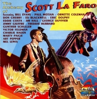 Scott La Faro - The Alchemy Of Scott La Faro (1995) MP3