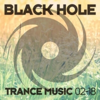 VA - Black Hole Trance Music 02-18 (2018) MP3