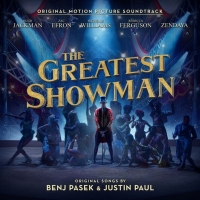 OST - Величайший шоумен / The Greatest Showman [Original Soundtrack] (2017) MP3