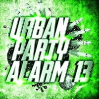 VA - Urban Party Alarm 13 (2018) MP3