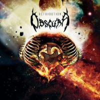 Obscura - Retribution [Japanese Edition] (2006/2010) MP3