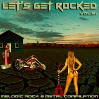 VA - Let's Get Rocked vol.21 (2013) MP3