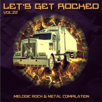VA - Let's Get Rocked vol.22 (2013) MP3