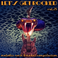 VA - Let's Get Rocked vol.25 (2013) MP3