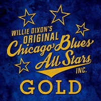 Original Chicago Blues All Stars - Gold [2CD] (2018) MP3 от Vanila