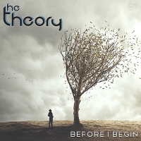 The Theory - Before I Begin (2018) MP3 от Vanila