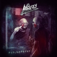 No Amnesty - Psychopathy (2017) MP3