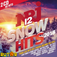 VA - Nrj12 Snow Hits 2018 [2CD] (2018) MP3