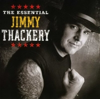 Jimmy Thackery - The Essential Jimmy Thackery (2006) MP3