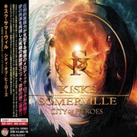Kiske/Somerville - City Of Heroes [Japanese Edition] (2015) MP3