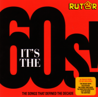 VA - It's The 60's [3CD] (2016) MP3