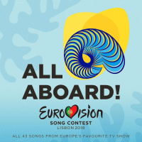 VA - Eurovision Song Contest Lisbon (2018) MP3
