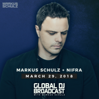 Markus Schulz - Global DJ Broadcast: Nifra GuestMix [29.03] (2018) MP3