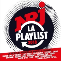 VA - La Playlist NRJ 2018 [3CD] (2018) MP3