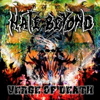 Hate Beyond - Verge Of Death [Japanese Edition] (2017) MP3