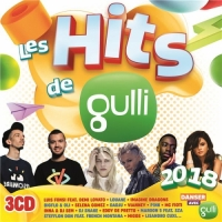 VA - Les Hits de Gulli 2018 [3CD] (2018) MP3