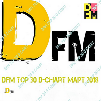 VA - DFM Top 30 D-Chart [06.04] (2018) MP3