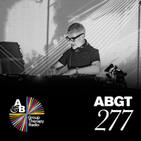 Above & Beyond - Group Therapy 277 (ALPHA 9 Guest Mix) [06.04.18] (2018) MP3
